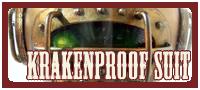 Kraken Proof Aethernaut Mechtorian Customised toy by Doktor A.