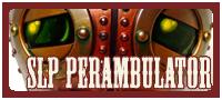 Steam Locomotive Perambulator Mechtorian customised toy by Doktor A.