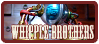 The Whipple Brothers, brain sharing Mechtorian twins by Doktor A.
