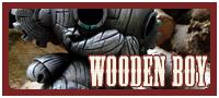 Wooden boy. A wooden Mechtorian by Doktor A.