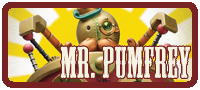 Mr. Pumfrey and His Astounding Mechanised Perambulator Mechtorian vinyl toy by Doktor A and Munkyking