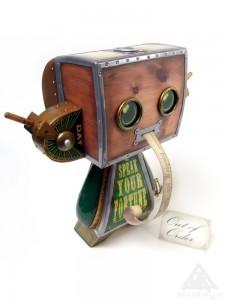 Blavatski & Son's Automated Kismet Disseminator