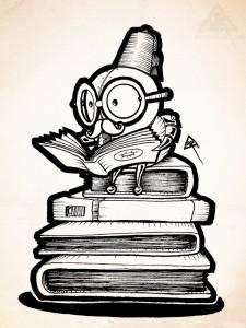 InksWEBbookStack