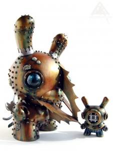Nautilus Perambulator