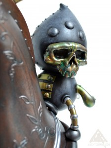 Graeme Reaper