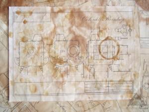 Colonel Rombus Blueprints