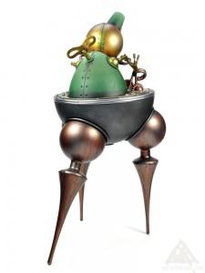 Winslow's Tripodic Perambulator