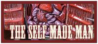 The Self Made Man Mechtorian figure by Doktor A.