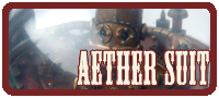 Aether-proof suit Mechtorian customised toy by Doktor A.