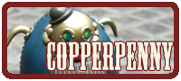 Sir Shilling Copperpenny Mechtorian production vinyl Art Toy by Doktor A and Mindstyle