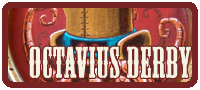 Octavius Derby Mechtorian by Doktor A.