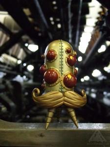 Mr. Head Mini Mechtorian