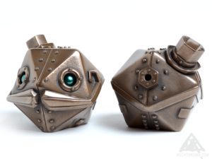 JoeDecahedron Bronze Front Back Low WEB