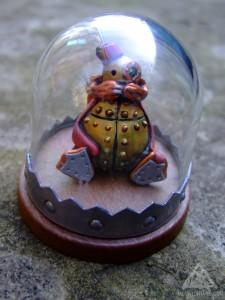 The Rt Hon. Tiny Littleton
