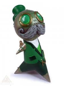 Humphrey Mooncalf Leprechaun version
