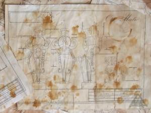 Otto Matic Blueprints