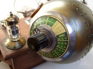 Blavatski & Sons Automatic Medium - Seance Engine