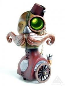 "Roderick ""Tin Nosed"" Magee"